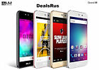 BLU Notable M G070Q Unlocked Android Cell Phone GSM Quad-Core Dual-SIM Smartphone