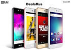 Blu Grand M G070q Unlocked Android Cell Phone Gsm Quad-core Dual-sim Smartphone