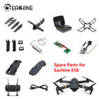 Eachine E58 RC Quadcopter Spare Parts Propeller/Axis Arms/Cover/Motor/2MP Camera