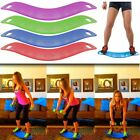 Simply Fit Twist Balance Board As Seen on TV Yoga Fitness Exercise Workout HC US