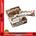 Maxine's Yumm Bar 50g x 12 High Protein Snack Bars Maxines Low Carb
