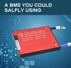 High Quality sealed 10S 36V BMS 16A 25A 35A 45A 60A with balance water proof