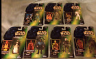 Star Wars POTF NEW Action Figures Assorted Characters Mounted on Green Card $5.0 USD