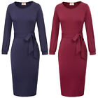 Grace Karin Elegant Formal Bodycon Business Party Evening Cocktail Pencil Dress