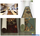 Non Slip Rug Runner Hall Hallway Carpet Floor Long Kitchen Stair Rugs Vintage