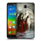 OFFICIAL SELINA FENECH UNICORNS 2 HARD BACK CASE FOR LENOVO PHONES