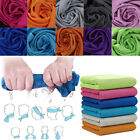 Cold Towel Summer Sports Ice Cooling Towel Hypothermia Cool Towel 90*30CM 2018