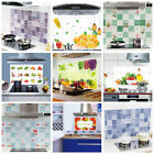 Kitchen Oilproof Removable Cute Wall Stickers Mural Art Decor Home Decal Diy Hot