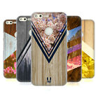 HEAD CASE DESIGNS NATURE WOOD PRINTS HARD BACK CASE FOR GOOGLE PHONES