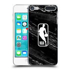 OFFICIAL NBA LOGOMAN HARD BACK CASE FOR APPLE iPOD TOUCH MP3