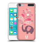 HEAD CASE DESIGNS POPPING PAISLEYS HARD BACK CASE FOR APPLE iPOD TOUCH MP3