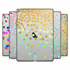 HEAD CASE DESIGNS CONFETTI HARD BACK CASE FOR APPLE iPAD