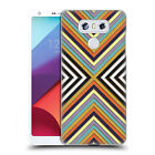 OFFICIAL GIULIO ROSSI GEOMETRY HARD BACK CASE FOR LG PHONES 1