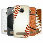 HEAD CASE DESIGNS BALL COLLECTION HARD BACK CASE FOR MOTOROLA PHONES 1