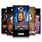 OFFICIAL STAR TREK ICONIC CHARACTERS DS9 HARD BACK CASE FOR SHARP PHONES