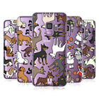 HEAD CASE DESIGNS DOG BREED PATTERNS 2 HARD BACK CASE FOR SAMSUNG PHONES 1