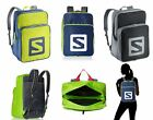 Salomon Squarre Backpack for Ski Boots All Colors New