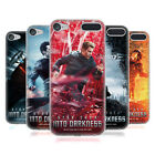 OFFICIAL STAR TREK POSTERS INTO DARKNESS XII GEL CASE FOR APPLE iPOD TOUCH MP3