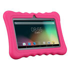"""7"""" BabyPad Tablet PC Android 8.1 Quad Core 8GB 3G Learning Pad Kid Bundled Case"""
