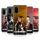 OFFICIAL AMC THE WALKING DEAD NEGAN SOFT GEL CASE FOR SAMSUNG PHONES 1