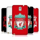 OFFICIAL LIVERPOOL FC LFC CREST 1 SOFT GEL CASE FOR SAMSUNG PHONES 2