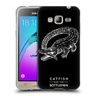 OFFICIAL CATFISH AND THE BOTTLEMEN KEY ART SOFT GEL CASE FOR SAMSUNG PHONES 3