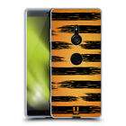 HEAD CASE DESIGNS STRIPED PRINTS SOFT GEL CASE FOR SONY PHONES 1