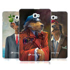 OFFICIAL LONELY DOG PORTRAITS HARD BACK CASE FOR SAMSUNG TABLETS 1