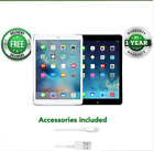 Apple iPad Air -16/32/64GB - WiFi or 4G -9.7in -Black or White - Various Grades