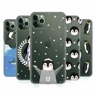 HEAD CASE DESIGNS PENGUIN COLLECTION SOFT GEL CASE FOR APPLE iPHONE PHONES