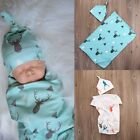 Newborn Infant Baby Boy Swaddle Cotton Blanket Boy Coming Home Cotton Bath Towel