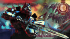 "Buy ""NEW TRANSFORMERS OPTIMUS PRIME ART SWORD ORIGINAL ARTWORK PRINT PREMIUM POSTER"" on EBAY"