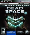 DEAD SPACE 2: LIMITED EDITION - SONY PLAYSTATION 3 PS3 GAME BRAND NEW & SEALED
