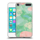 OFFICIAL LAURA O'CONNOR ABSTRACT SOFT GEL CASE FOR APPLE iPOD TOUCH MP3