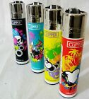 21pcs Clipper  Lighters Flint Circle Of Life Love Fun Music #29 CLEARANCE SALE