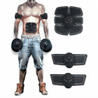 Ultimate Abs Stimulator Abdominal Muscle Training Toning Belt Waist Trimmer LOT image