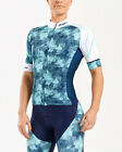 NEW 2XU Sub Cycle Jersey Womens