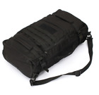 backpack for travel - Military Tactical Backpack Shoulder Bag Waterproof for Hiking Camping Travel