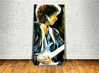 Bob Dylan Canvas High Quality Giclee Print Wall Decor Art Poster Artwork # 4