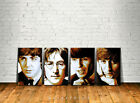 The Beatles Canvas High Quality Giclee Prints Wall Decor Art Posters Artworks