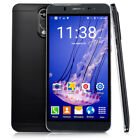"""6"""" Unlocked Smartphone For AT&T T-Mobile Straight Talk Android Cell Smart Phone"""