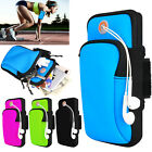 phone pouch - Sport Armband Running Jogging Gym Arm Band Pouch Holder Bag Case For Cell Phone