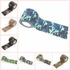 New 1PC Outdoor Camouflage Hunting Waterproof Camo Stealth Tape