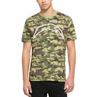 Los Angeles Chargers '47 Alpha T-Shirt - Camo $39.99 USD on eBay