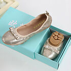 Women's Fashion Lace Up Shining Fiber Egg Roll Doug shoes Comfortable Loafers