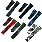 20mm Silicone Diver Replacement Watch Band Strap For Submariner/GMT Master II