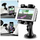 Universal Car Windshield Dashboard Suction Cup Mount Holder Stand for Cell Phone