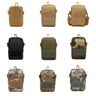 Outdoor Sport Military Tactical Bag 600D Nylon Waist Bag Sports Bags 18*10*9cm