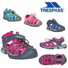 Trespass  Nantucket Kids Sandals Boys Girls Summer Shoes