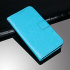 For Oukitel K6000 Pro/K6000 Plus Magnetic Stand Flip PU Leather Cover Skin Case